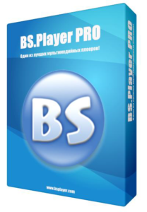 BS Player Pro להורדה