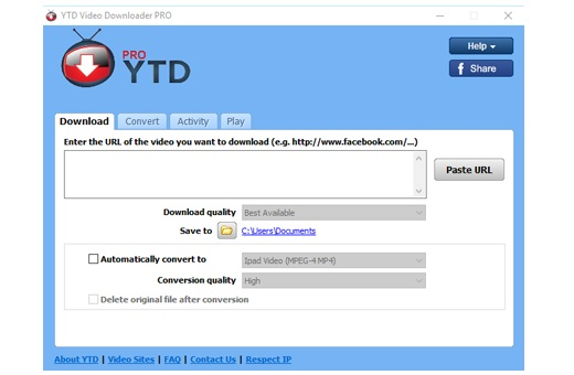 free youtube downloader להורדה